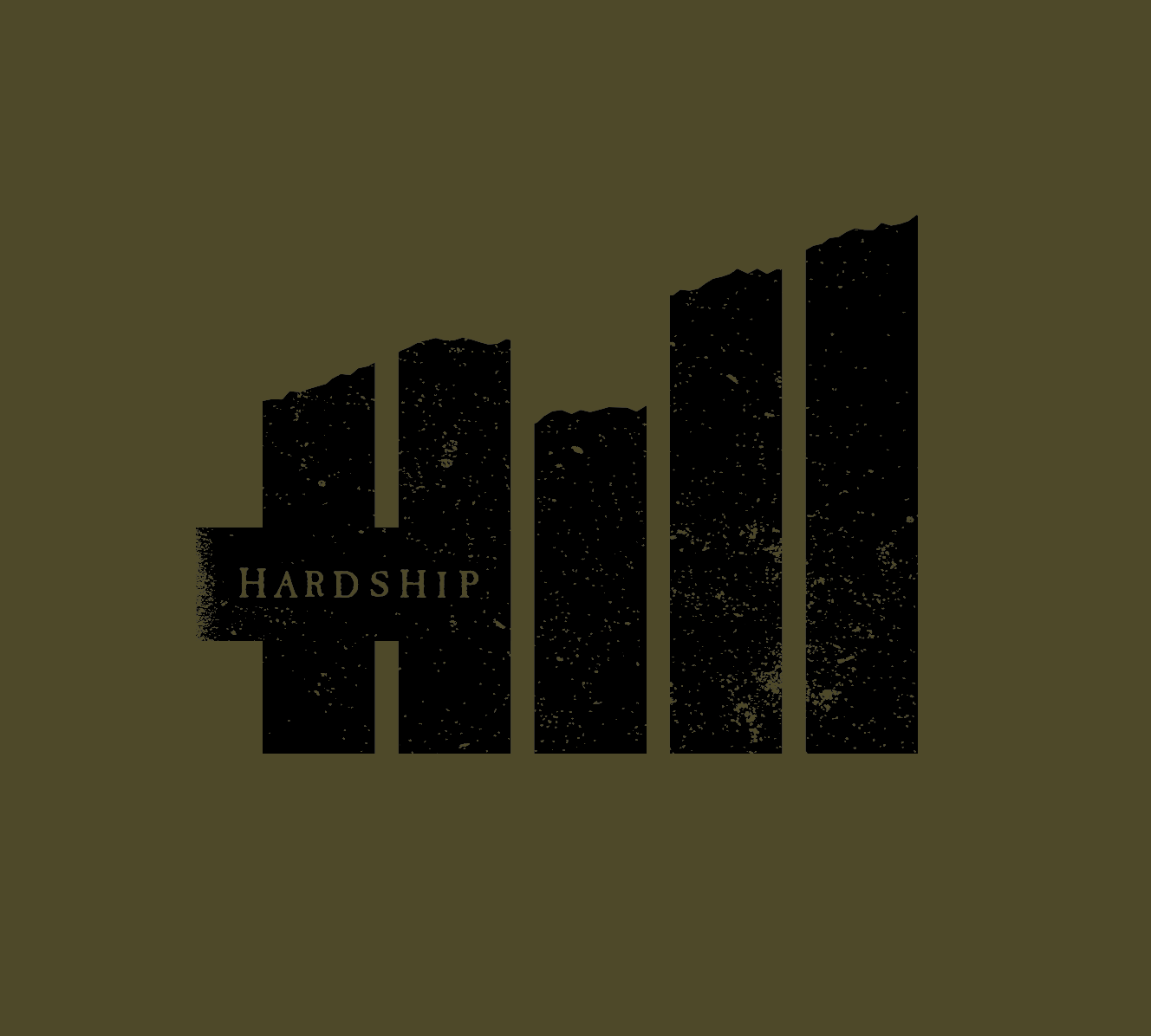 Hardship Hill