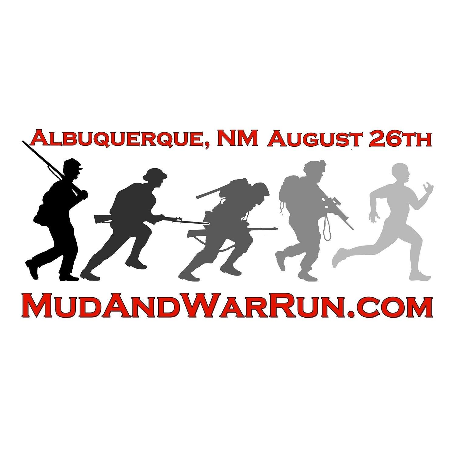 Mud And War Run