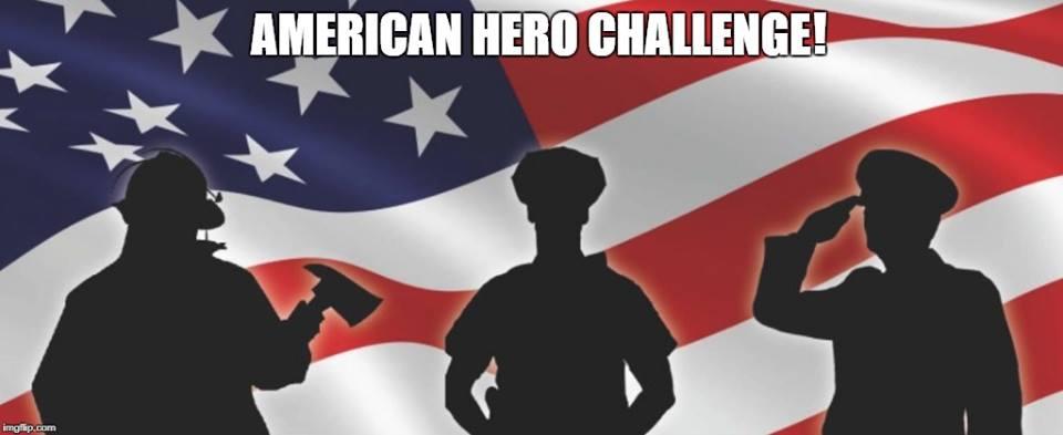 American Hero Challenge