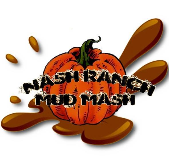 Nash Ranch Mud Mash