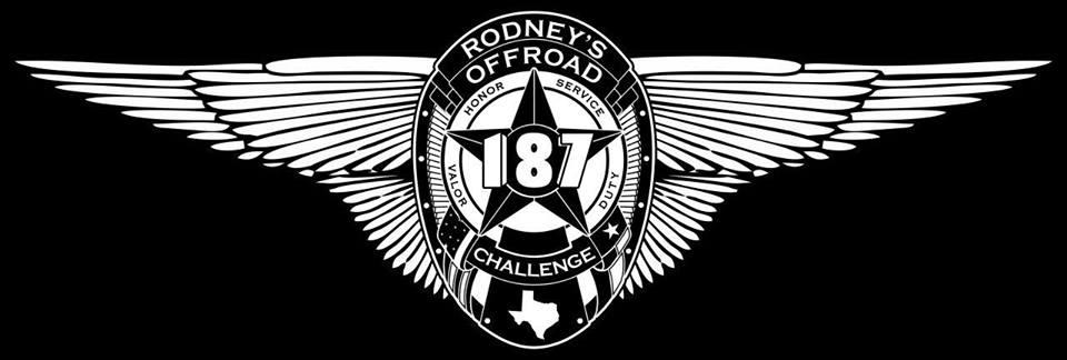 Rodneys Off Road Challenge