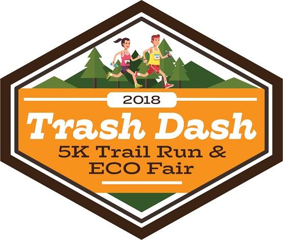 Trash Dash 5K