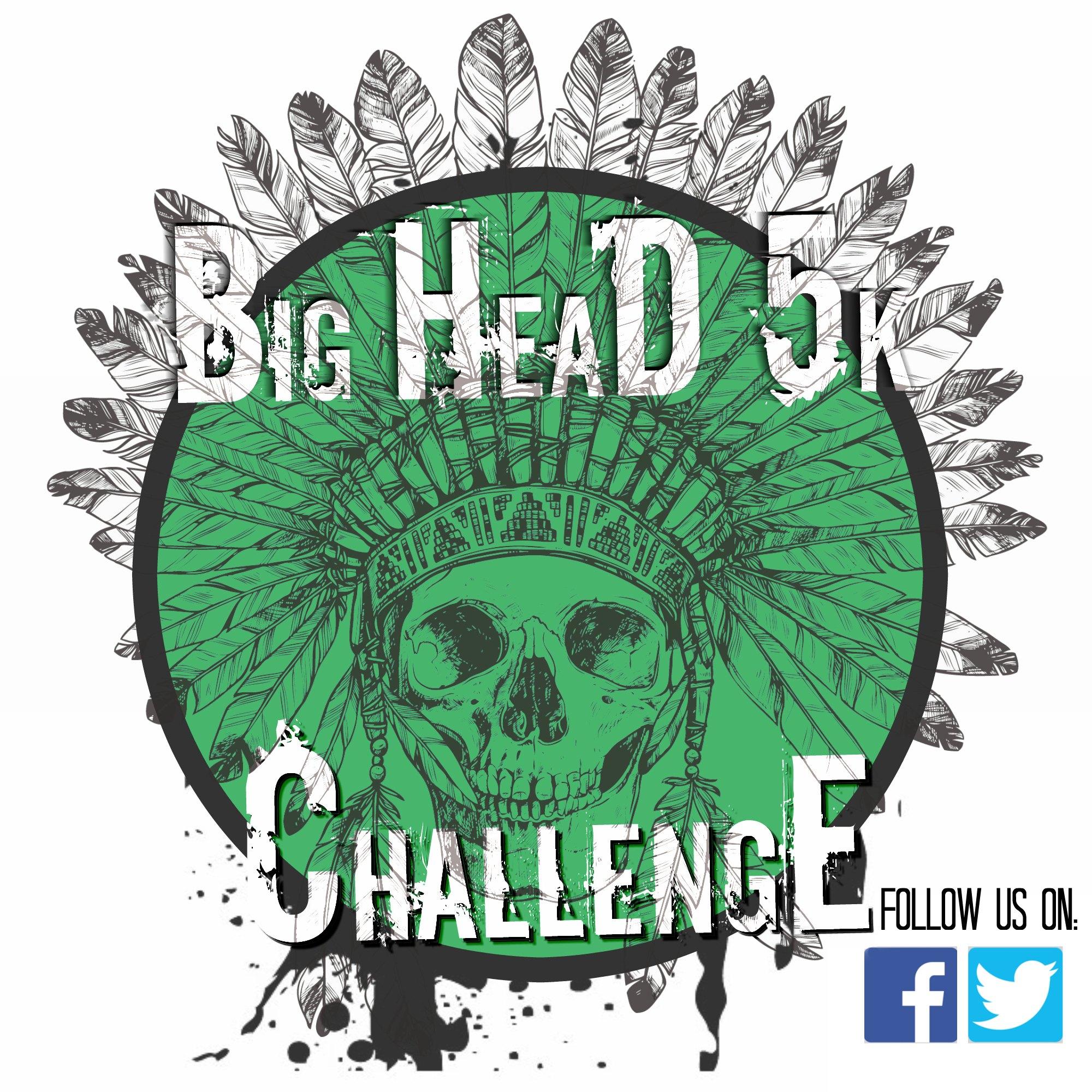 Big Head Endian 5K