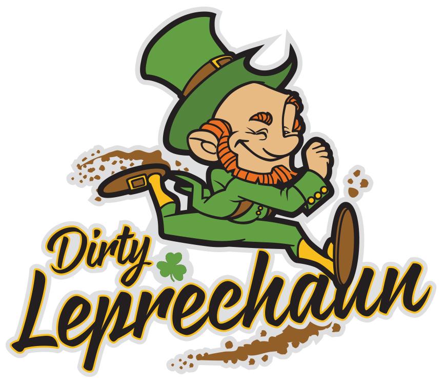 Dirty Leprechaun