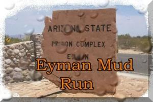 Eyman Mud Run