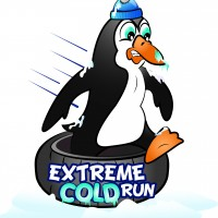 Extreme Cold Run