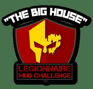 Big House Legionnaire Mud Challenge