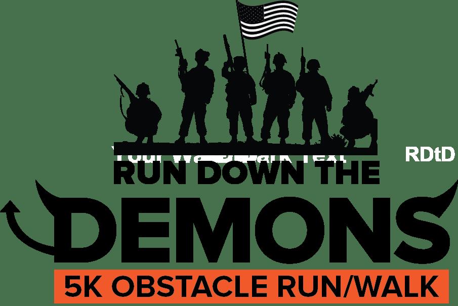Run Down The Demons
