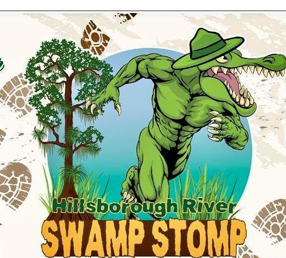 Swamp Stomp 4 Mile