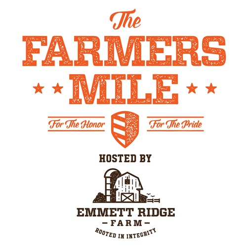 The Farmers Mile
