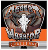 Desert Warrior Challenge AZ