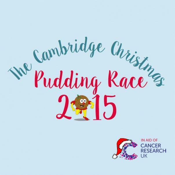 Cambridge Christmas Pudding Race