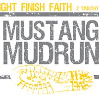 Mustang Mudder
