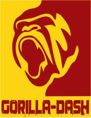 PSU Gorilla Dash