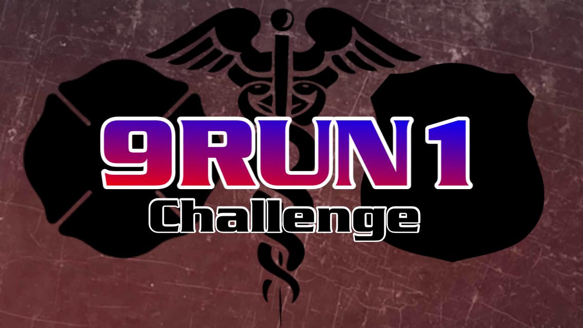 9RUN1 Challenge