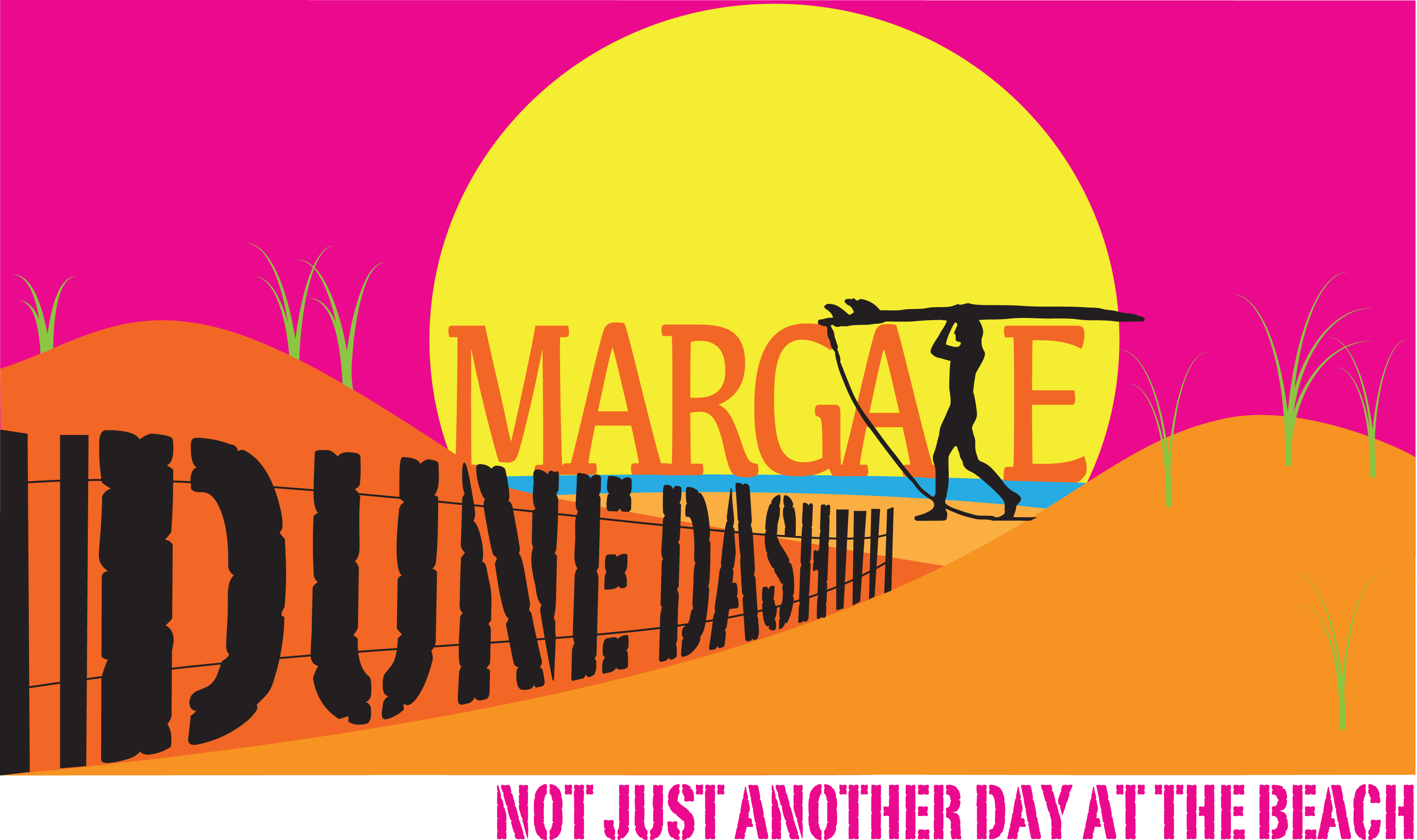 Margate Dune Dash