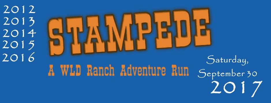 Stampede Adventure Run