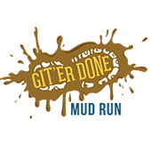 GitEr Done Mud Run