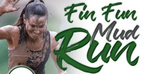 Fin Fun Mud Run