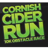 Cornish Cider Run