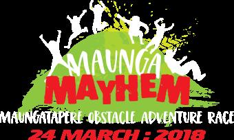 Maunga Mayhem