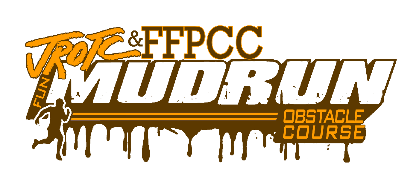 Fredericktown JROTC Mud Run