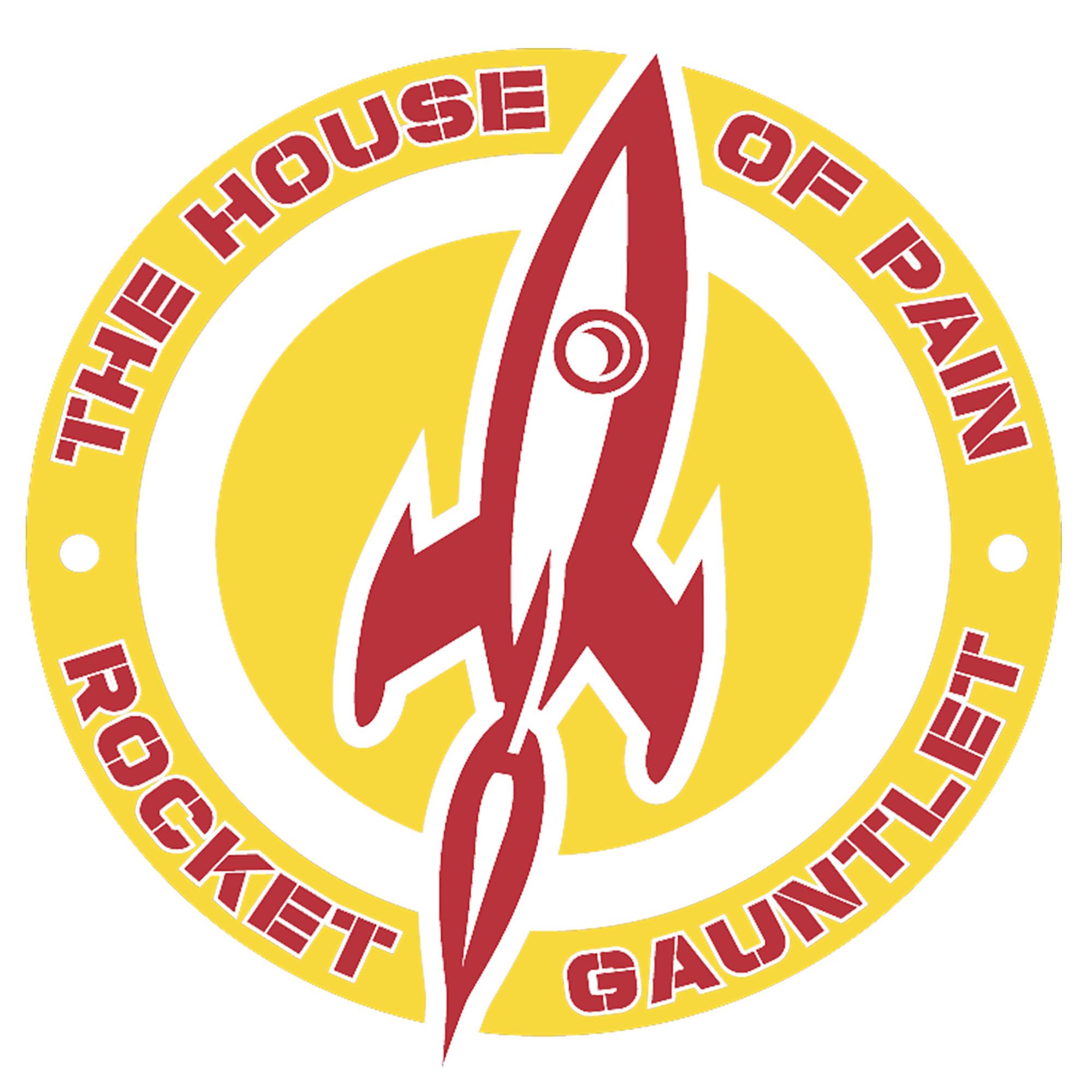 The Rocket Gauntlet