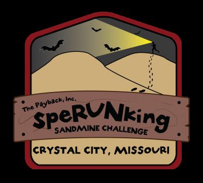 Sperunking Sandmine Challenge
