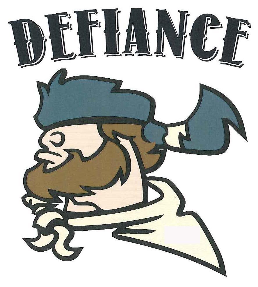 Defiance Extreme Trail Run