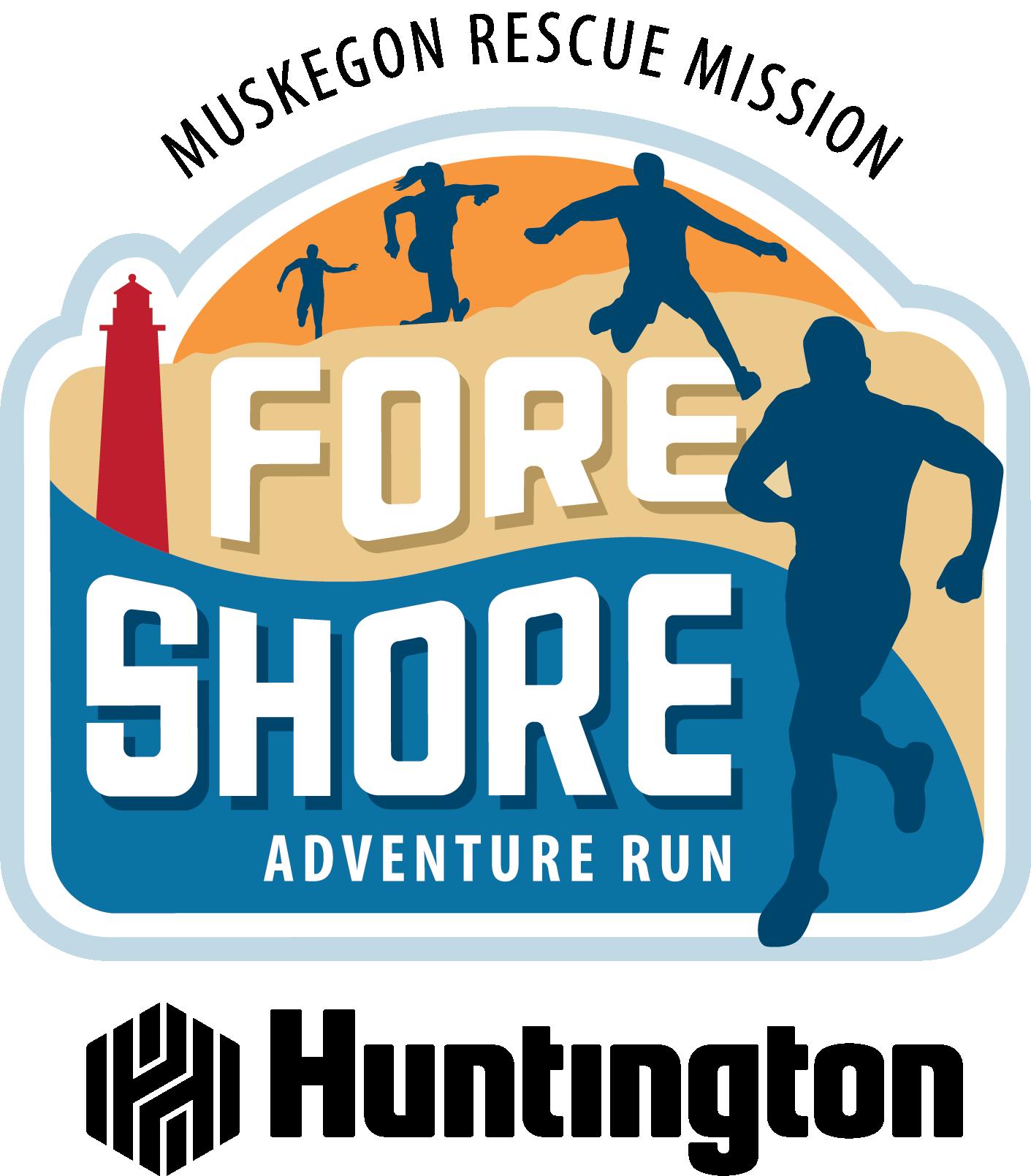 ForeShore Adventure Run