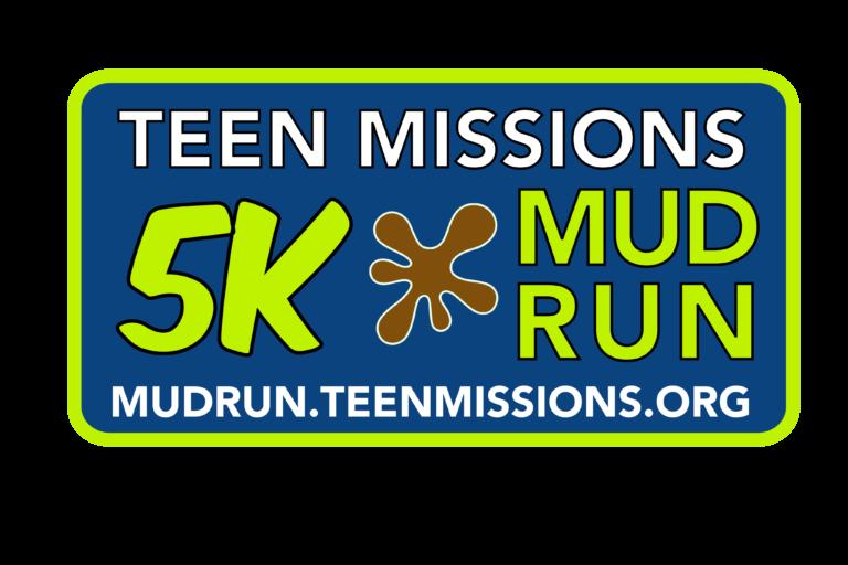 Teen Missions Mud Run