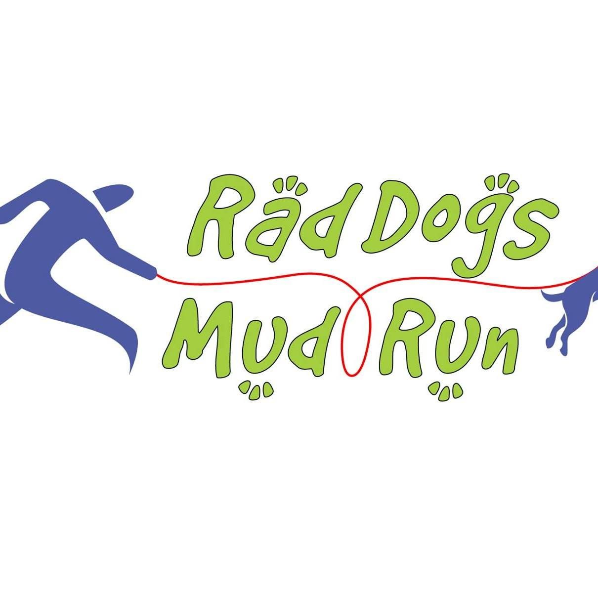 Rad Dogs Mud Run