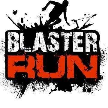 Blaster Run