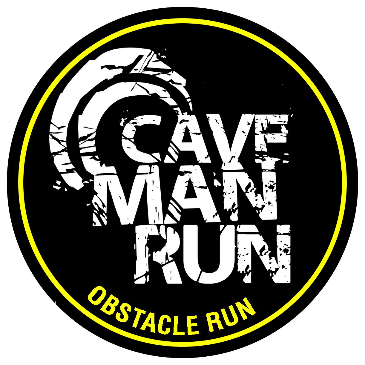 Cavemanrun Obstacle Run