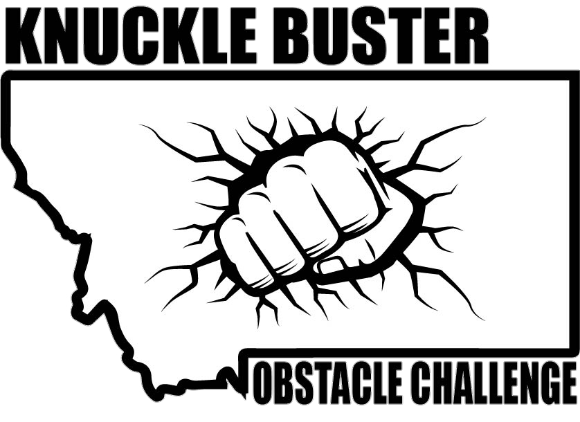 Knuckle Buster Obstacle Challenge
