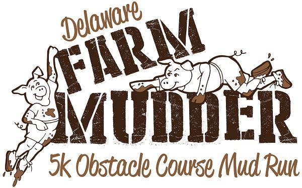 Delaware Farm Mudder
