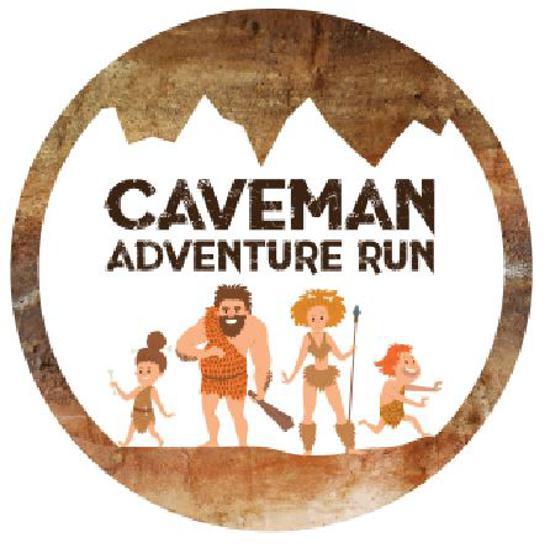 Caveman Adventure Run