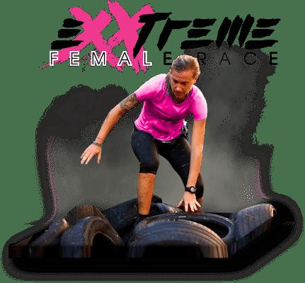 EXXtreme Female Race