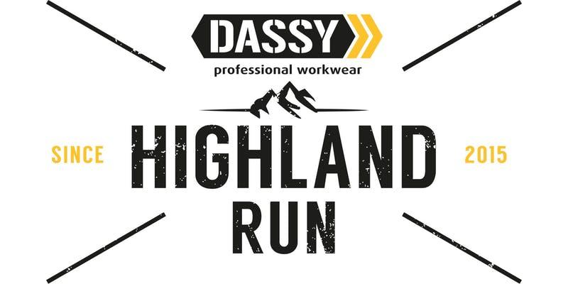 Highland Run