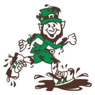 St. Patrick Mud Run