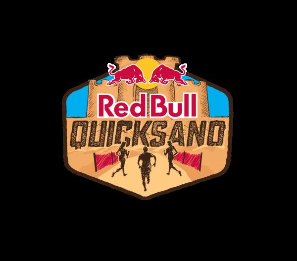 Red Bull Quicksand