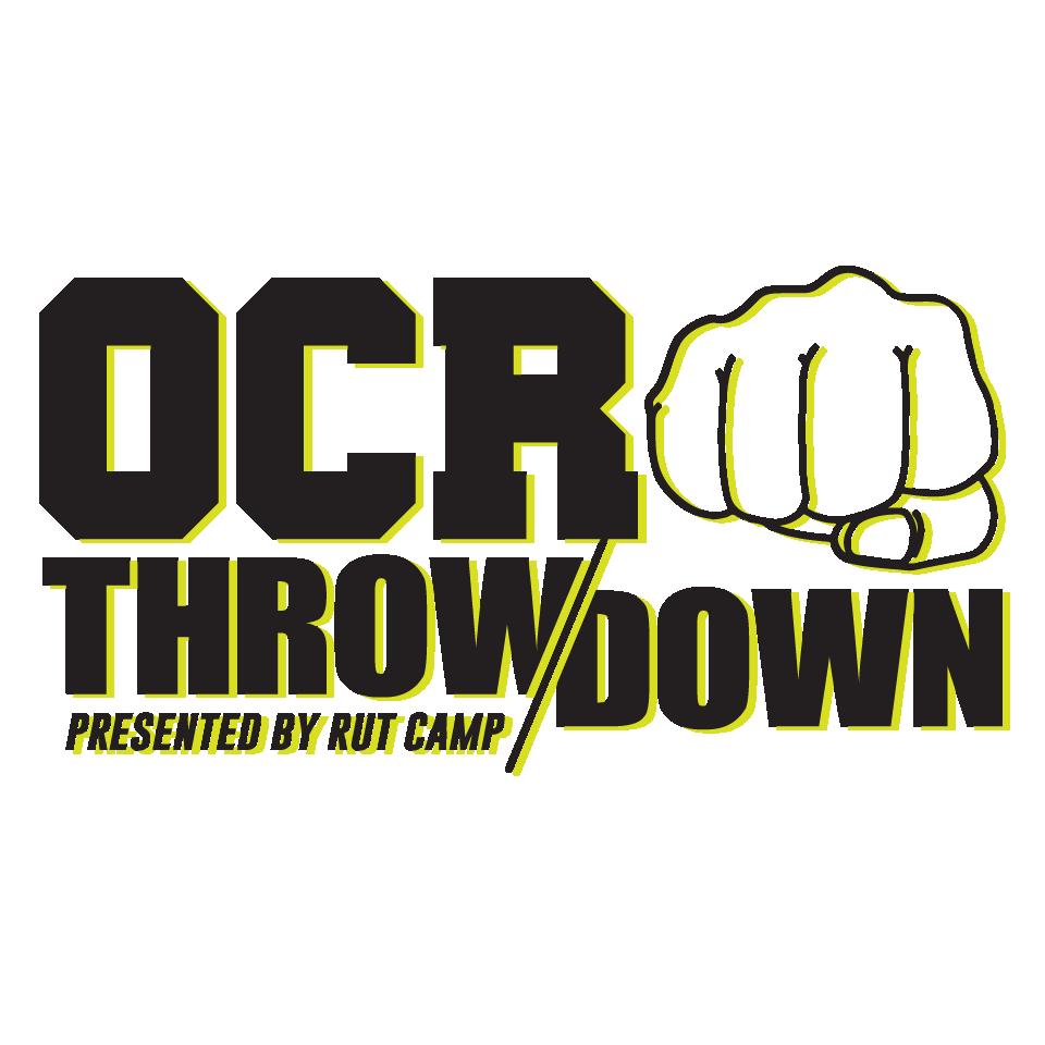 OCR Throwdown
