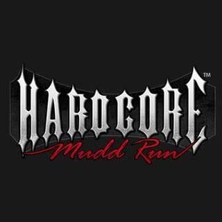 Hardcore Mudd Run